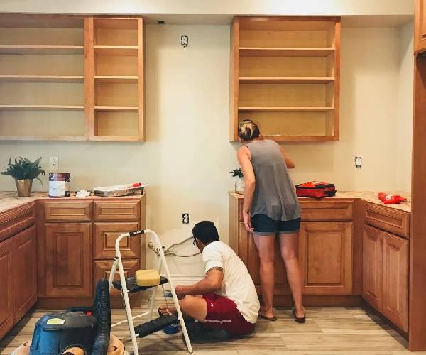 3 maneiras de transformar sua cozinha gastando pouco