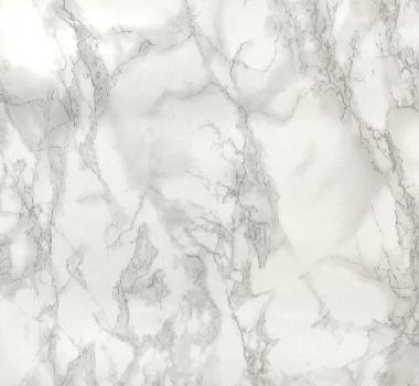 Carrara Brilho Revestimento de Vinil Autoadesivo
